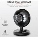 Trust TRUST16428 Webkamera