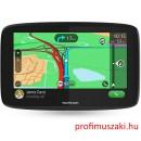 TomTom TTGOESSENTIAL6 Navigációs rendszer