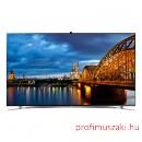 Samsung UE65F8000SLXXH LED televízió