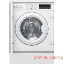Bosch WIW28540EU Beépíthető mosógép