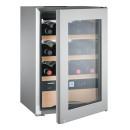 Liebherr WKes 653 Borhűtő