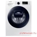 Samsung WW80K44305W/LE Elöltöltős mosógép