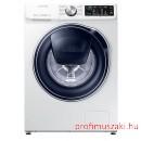 Samsung WW80M644OPW/LE Elöltöltős mosógép