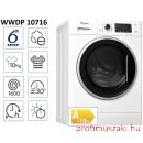 Whirlpool WWDP 10716 Mosó-szárítógép