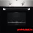 Zanussi ZOB131XU Beépíthető villany sütő