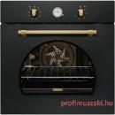 Zanussi ZOB33701CR Beépíthető villany sütő
