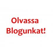 Legyen Ön is blogunkkal szakértő!