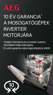 AEG Inverter