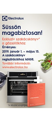 Electrolux Book